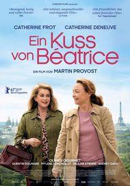 """Filmplakat für """"Ein Kuss von Beatrice"""""""