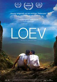 """Filmplakat für """"Loev"""""""