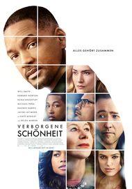 """Filmplakat für """"Verborgene Schönheit"""""""