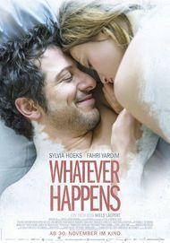 "Filmplakat für ""Whatever Happens"""