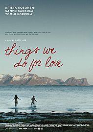 """Filmplakat für """"In aller Liebe """""""