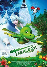 """Filmplakat für """"Tabaluga - Der Film"""""""