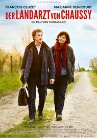 """Filmplakat für """"Der Landarzt von Chaussy"""""""