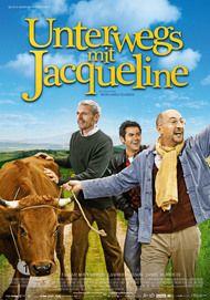 """Movie poster for """"LA VACHE"""""""