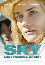 """Movie poster for """"SKY"""""""