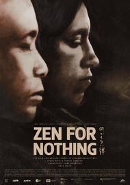 """Filmplakat für """"Zen For Nothing"""""""