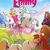"""Filmplakat für """"Prinzessin Emmy"""""""