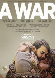 "Filmplakat für ""A War"""