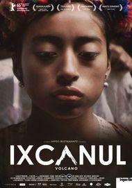 """Filmplakat für """"Ixcanul - Träume am Fuße des Vulkans"""""""