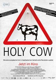 "Movie poster for ""Holy Cow"""