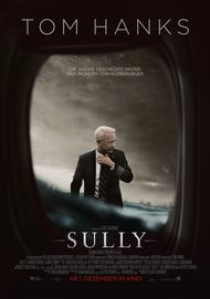 """Movie poster for """"SULLY"""""""