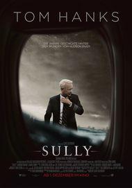 """Filmplakat für """"SULLY"""""""