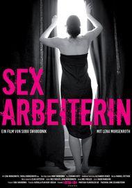 """Filmplakat für """"SEXarbeiterin"""""""