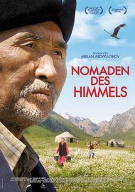 """Filmplakat für """"Nomaden des Himmels"""""""