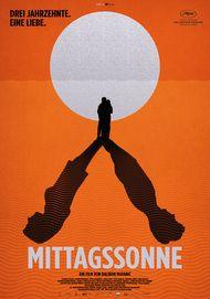 """Filmplakat für """"Mittagssonne"""""""