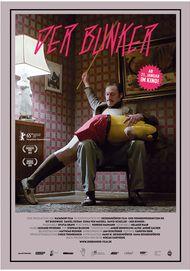 """Filmplakat für """"Der Bunker"""""""
