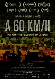 """Filmplakat für """"A 60 km/h - Cinespanol 5"""""""