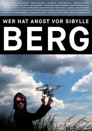 """Filmplakat für """"Wer hat Angst vor Sibylle Berg?"""""""
