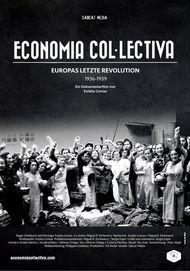 "Filmplakat für ""Economia Col-lectiva - Europas letzte Revolution"""