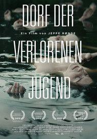 """Filmplakat für """"Dorf der verlorenen Jugend"""""""