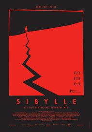"""Filmplakat für """"Sibylle"""""""