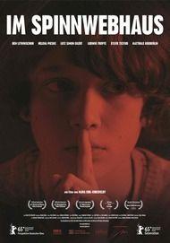 """Filmplakat für """"Im Spinnwebhaus"""""""