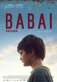 """Filmplakat für """"Babai"""""""