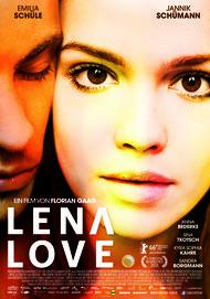 "Filmplakat für ""LenaLove"""
