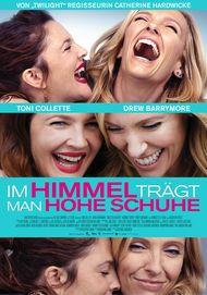 """Filmplakat für """"Im Himmel trägt man hohe Schuhe"""""""
