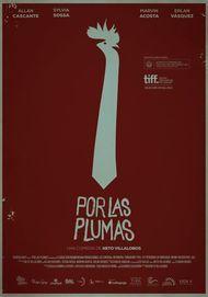 """Filmplakat für """"Por las Plumas - Ein Hahn für ein Hallelujah - Cinespanol 5"""""""