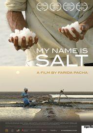 """Filmplakat für """"My Name is Salt"""""""