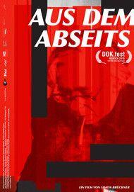 """Filmplakat für """"Aus dem Abseits"""""""