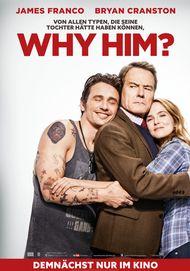 """Filmplakat für """"Why Him?"""""""