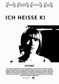 """Filmplakat für """"Ich heiße Ki"""""""