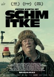 "Movie poster for ""Schmitke"""