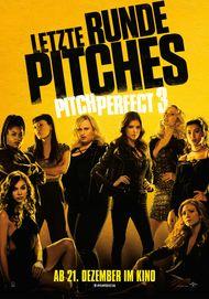 """Filmplakat für """"PITCH PERFECT 3"""""""