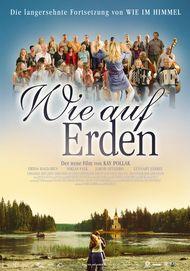 """Filmplakat für """"Wie auf Erden"""""""