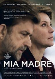 """Filmplakat für """"Mia Madre"""""""