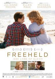 """Filmplakat für """"FREEHELD"""""""