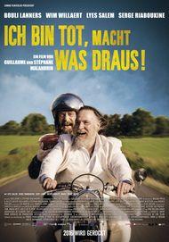 """Filmplakat für """"Ich bin tot, macht was draus!"""""""