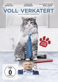 "Filmplakat für ""Voll verkatert"""