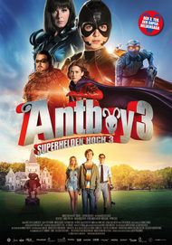 """Filmplakat für """"Antboy - Superhelden hoch 3"""""""