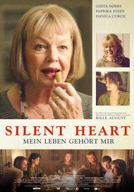 """Filmplakat für """"Silent Heart - Mein Leben gehört mir"""""""