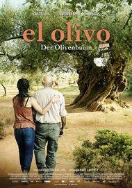 """Filmplakat für """"El Olivo - Der Olivenbaum"""""""