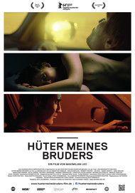 """Filmplakat für """"Hüter meines Bruders"""""""