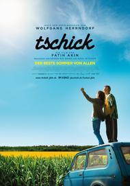 """Filmplakat für """"TSCHICK"""""""