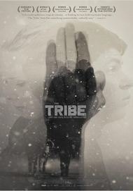 "Filmplakat für ""The Tribe"""