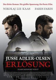 """Filmplakat für """"Erlösung"""""""