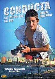 """Filmplakat für """"Conducta - Wir werden sein wie Che"""""""
