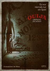 """Filmplakat für """"Ouija: Ursprung des Bösen"""""""